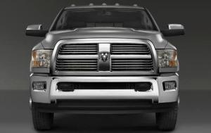 Ram Pickup 3500