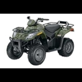 ARCTIC CAT 50