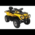 CAN-AM/ BRP OUTLANDER 650