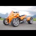 GG MOTORRAD GG-Quadster