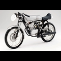 HONDA Dream 50 R