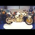 ITALJET Grifon 900