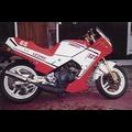 LAVERDA 125 GS Lesmo