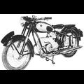 MARUSHO-LILAC SW Lancer