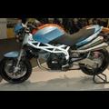 MOTO MORINI 1200 Sport