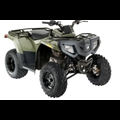 POLARIS Sawtooth