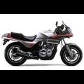 SUZUKI XN 85D Turbo